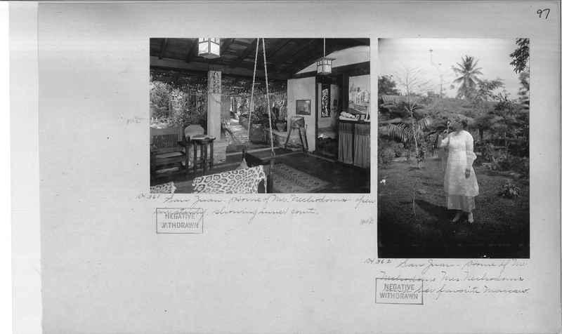 Mission Photograph Album - Puerto Rico #1 page 0097