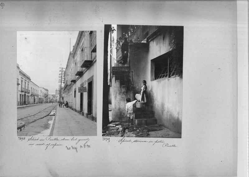 Mission Photograph Album - Mexico #06 page 0050