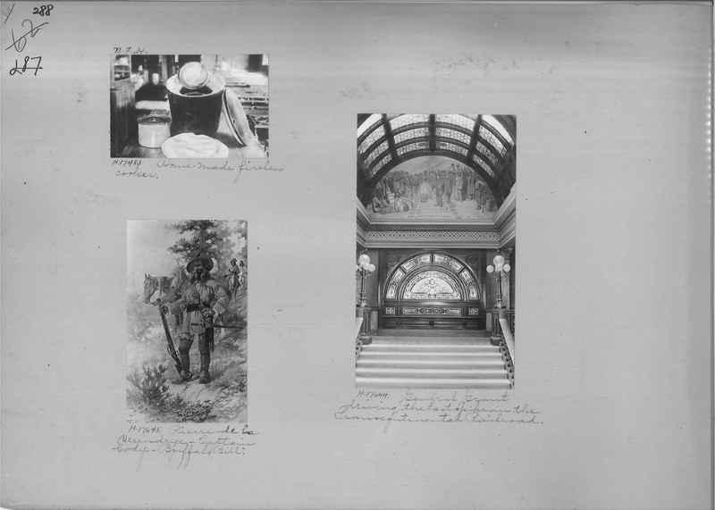 Mission Photograph Album - Miscellaneous #02 Page 0288