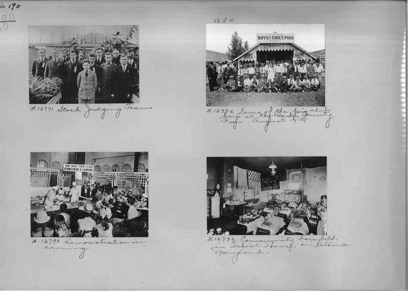 Mission Photograph Album - Rural #03 Page_0190