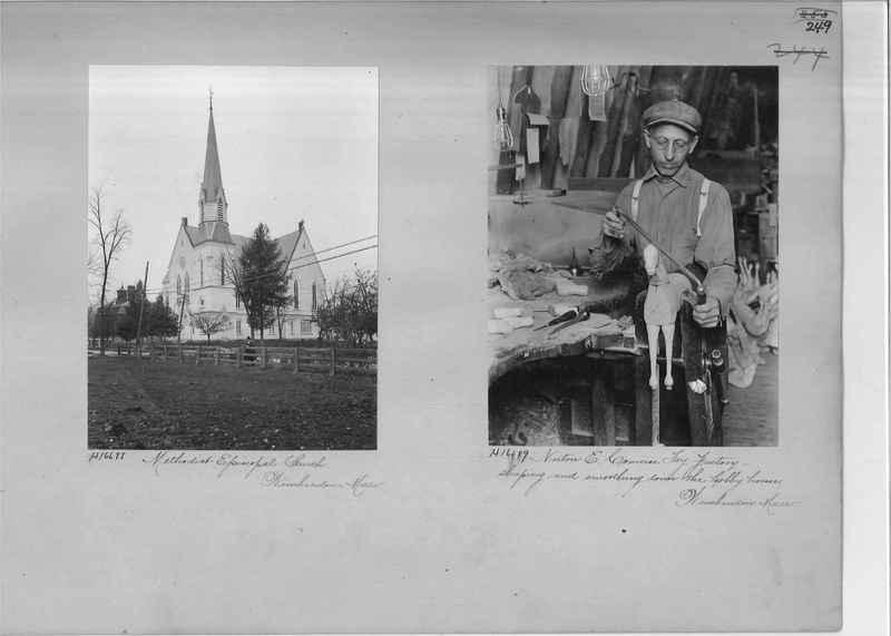 Mission Photograph Album - Rural #04 Page_0249