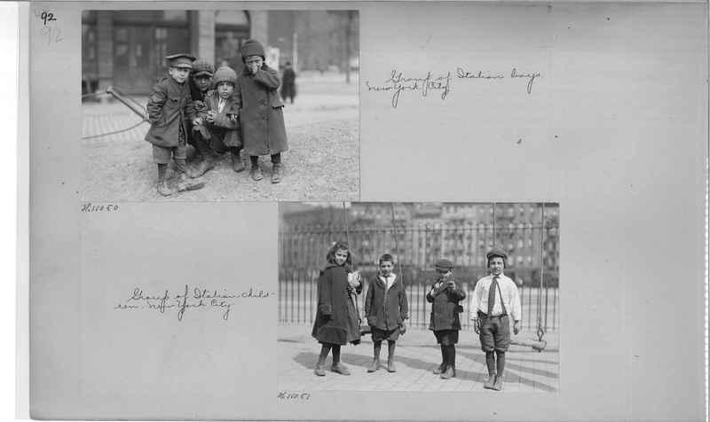 Mission Photograph Album - Cities #5 page 0092