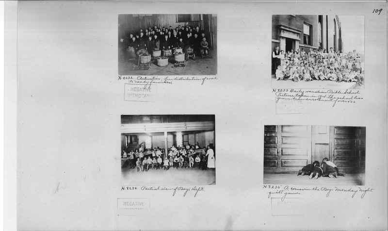 Mission Photograph Album - Cities #4 page 0109