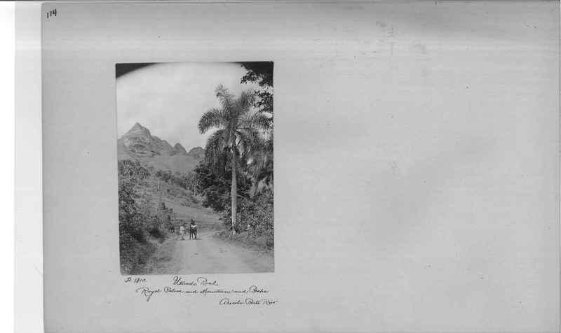 Mission Photograph Album - Puerto Rico #3 page 0114