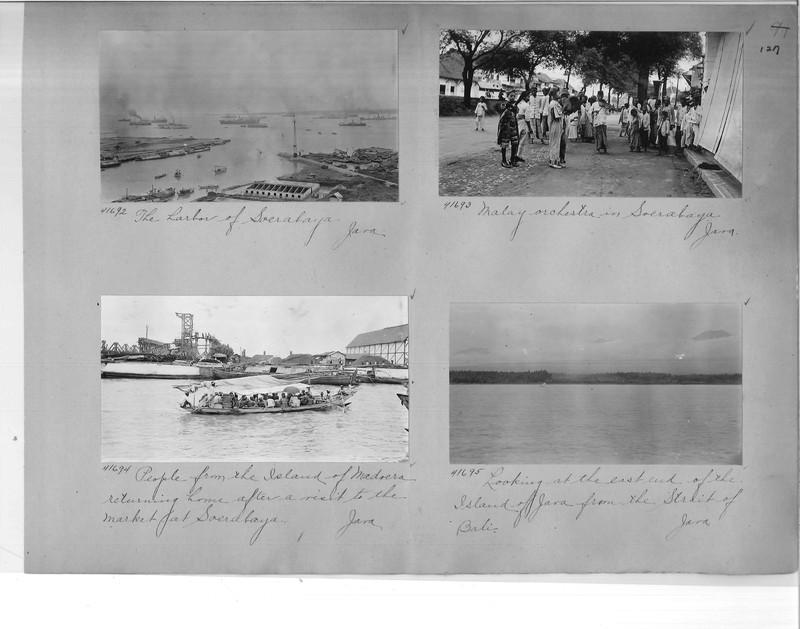 Mission Photograph Album - Malaysia #2 page 0127
