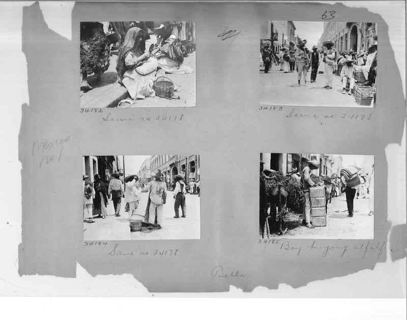 Mission Photograph Album - Mexico #01 Page_0063