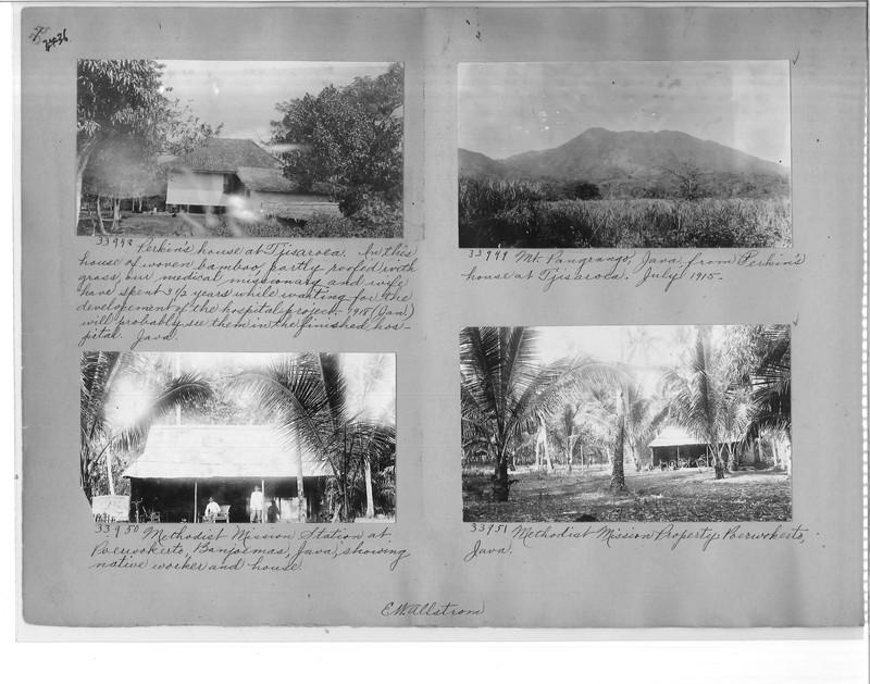 Mission Photograph Album - Malaysia #2 page 0036