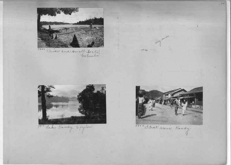 Mission Photograph Album - India #01 page 0161