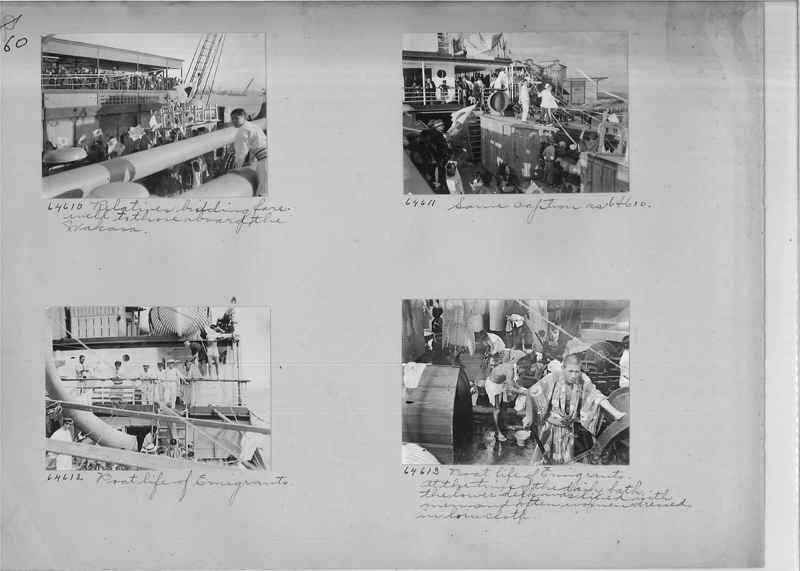 Mission Photograph Album - Japan #05 Page 0060