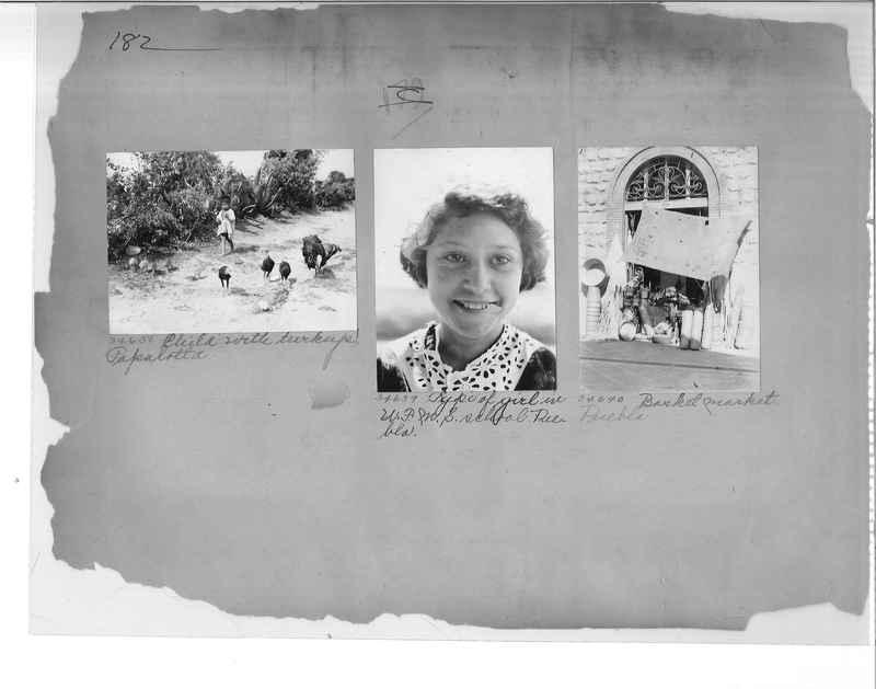 Mission Photograph Album - Mexico #01 Page_0182