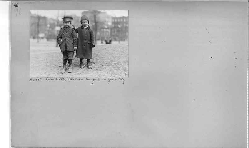 Mission Photograph Album - Cities #5 page 0096