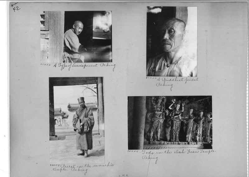 Mission Photograph Album - China #12 page 0042