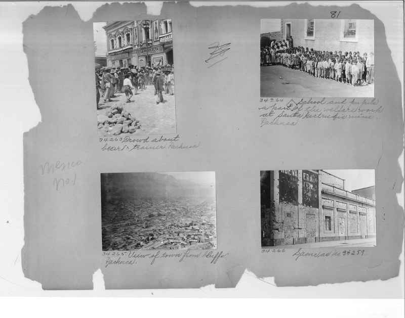 Mission Photograph Album - Mexico #01 Page_0081
