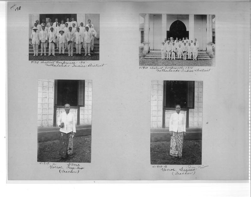 Mission Photograph Album - Malaysia #2 page 0178