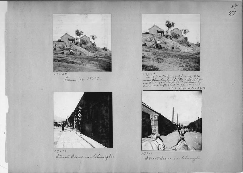 Mission Photograph Album - China #6 page 0087