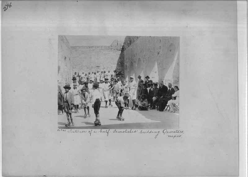 Mission Photograph Album - Mexico #06 page 0276