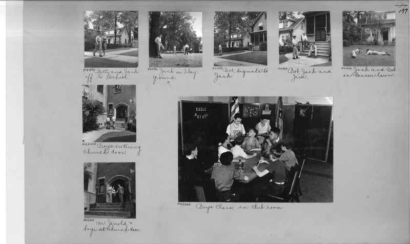 Mission Photograph Album - Religious Education #1 page 0179
