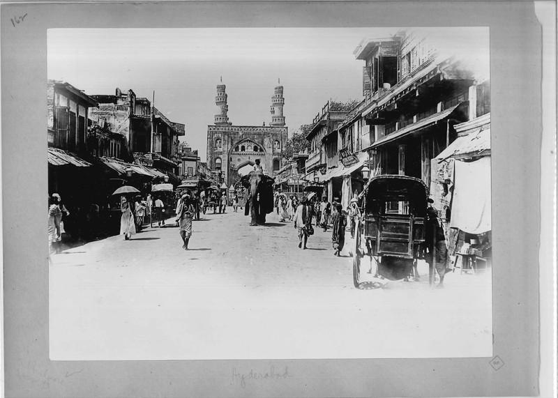 Mission Photograph Album - India - O.P. #02 Page 0162