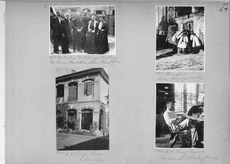 Mission Photograph Album - China #5 page 0069