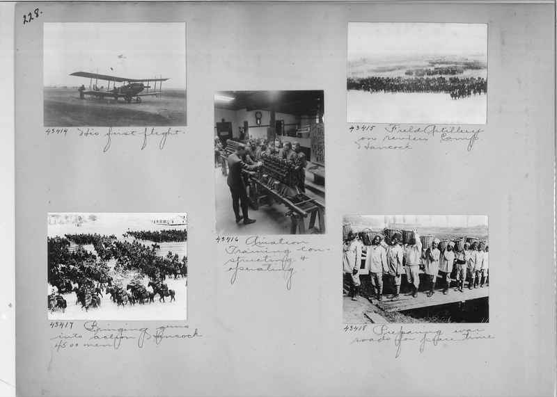 Mission Photograph Album - America #3 page 0228