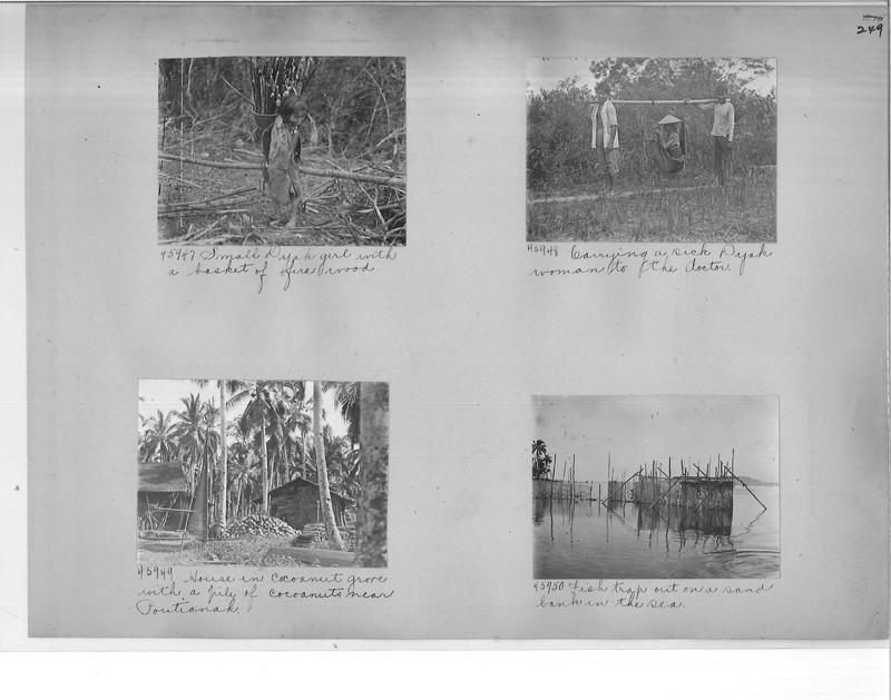 Mission Photograph Album - Malaysia #2 page 0249