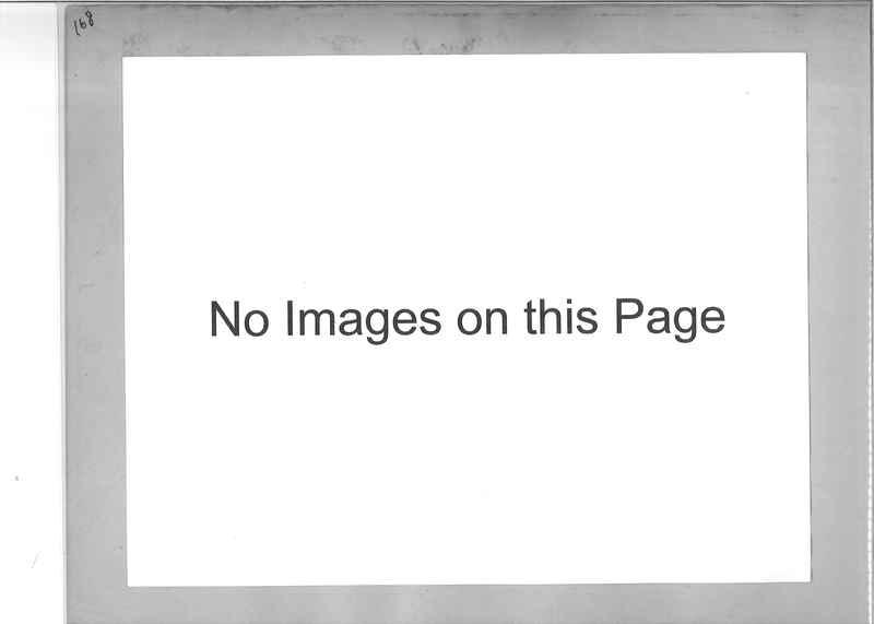 Mission Photograph Album - South America O.P. #1 page 0168