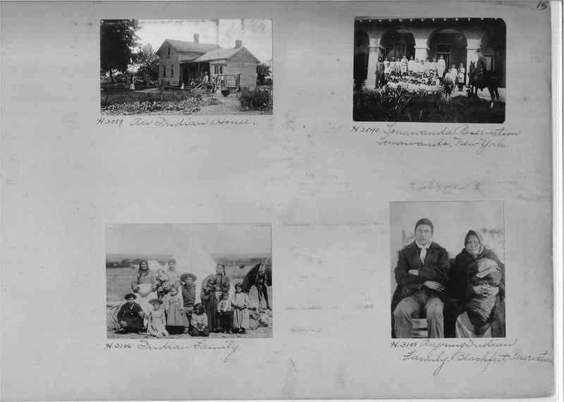 Mission Photograph Albums - Indians #1 page 0015