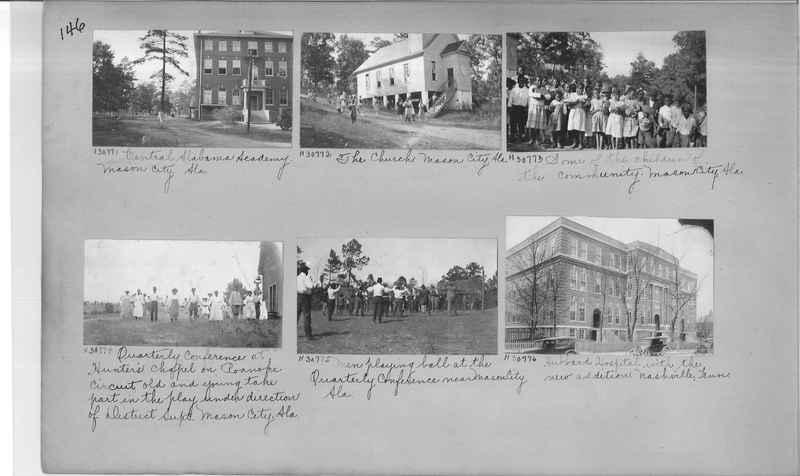 Mission Photograph Album - Negro #4 page 0146