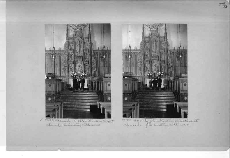 Mission Photograph Album - Religious Education #2 page 0053