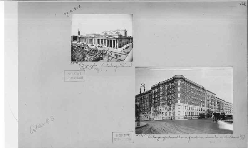 Mission Photograph Album - Cities #3 page 0179