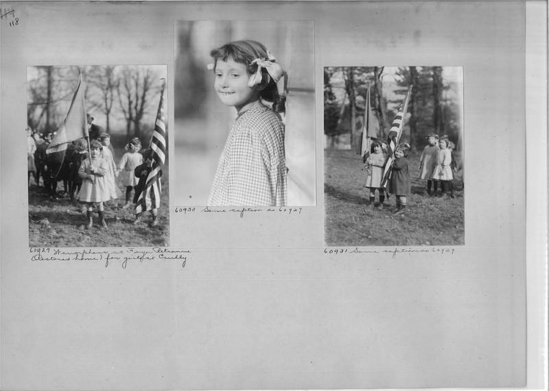 Mission Photograph Album - Europe #03 Page 0118
