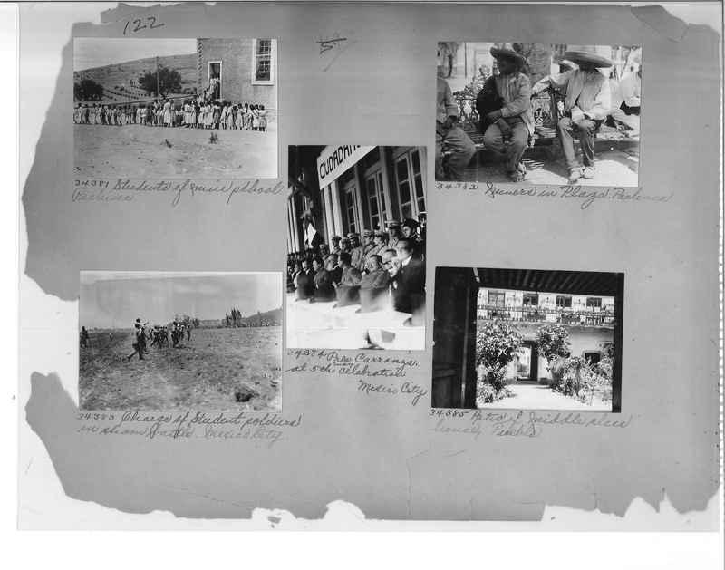 Mission Photograph Album - Mexico #01 Page_0122