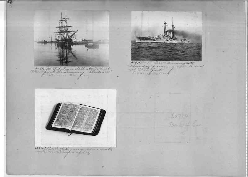 Mission Photograph Album - Miscellaneous #02 Page 0054