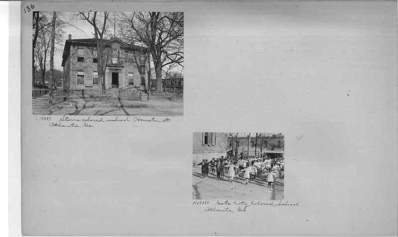 Mission Photograph Album - Negro #2 page 0136