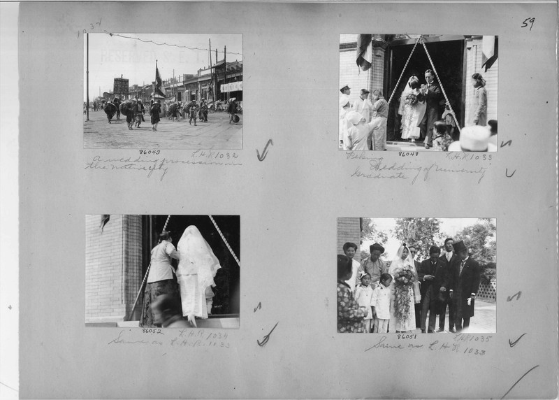Mission Photograph Album - China #19 page 0059