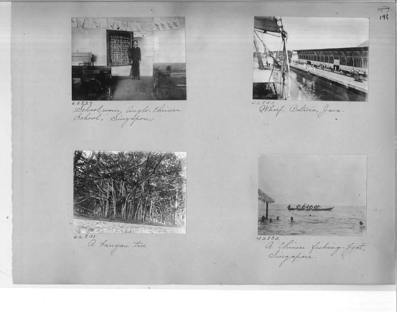 Mission Photograph Album - Malaysia #2 page 0193