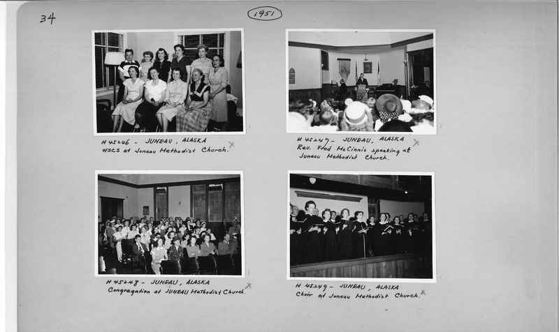 Mission Photograph Album - Alaska #2 page 0034