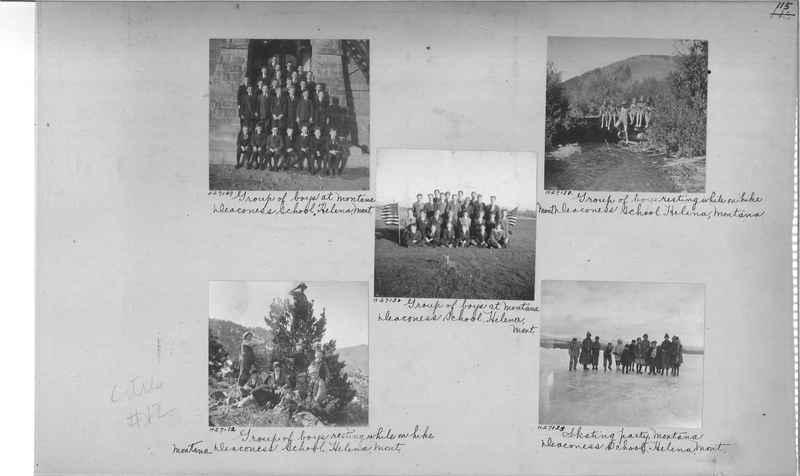 Mission Photograph Album - Cities #12 page 0115