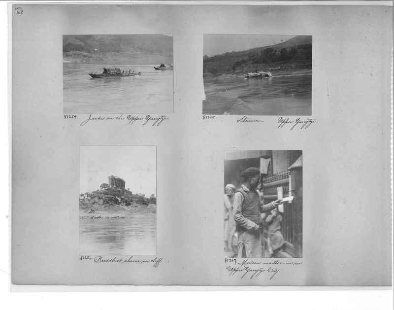 Mission Photograph Album - China #10 pg. 0168