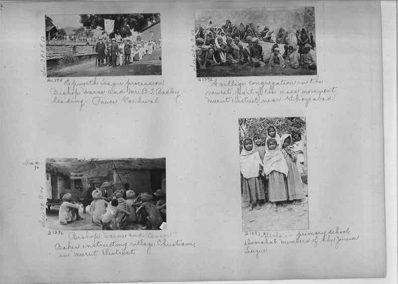 Mission Photograph Album - India #03 page_0044