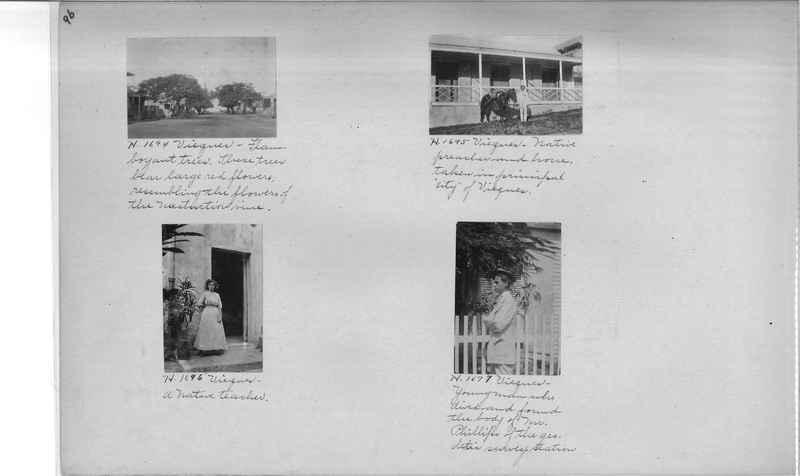 Mission Photograph Album - Puerto Rico #3 page 0096