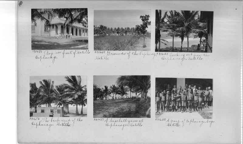 Mission Photograph Album - Puerto Rico #3 page 0140