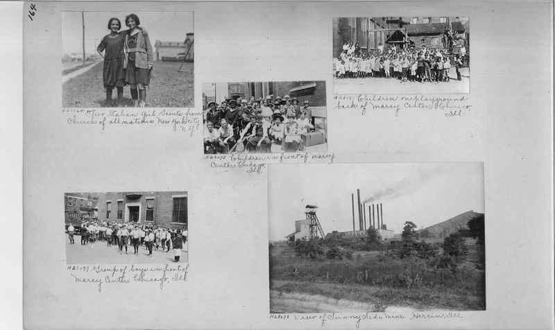 Mission Photograph Album - Cities #12 page 0164