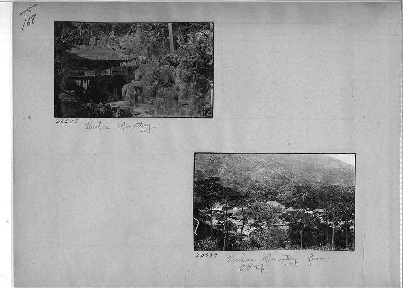 Mission Photograph Album - China #6 page 0168