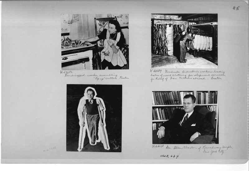 Mission Photograph Album - Cities #18 page 0115