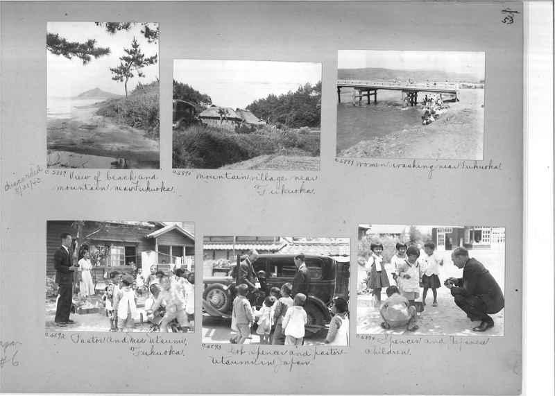 Mission Photograph Album - Japan #06 Page 0053