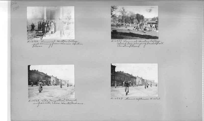 Mission Photograph Album - Negro #1 page 0100