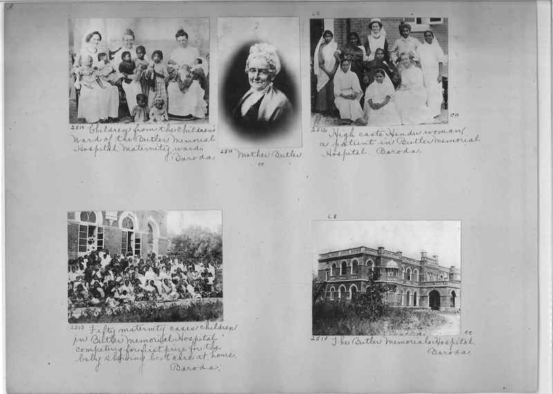 Mission Photograph Album - India #01 page 0124