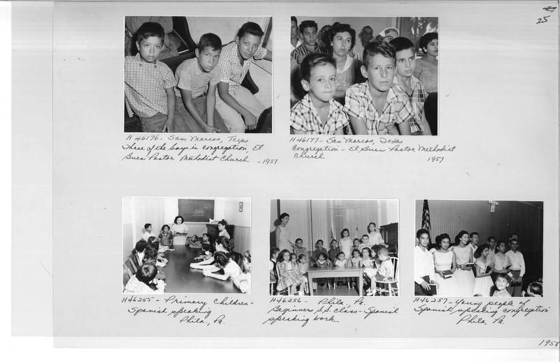 Mission Photograph Album - Latin America #3 page 0025