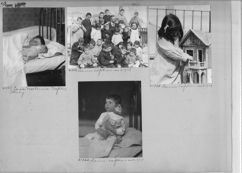 Mission Photograph Album - Europe #04 Page 0178